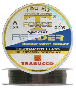 T-Force Specjal Feeder Trabucco
