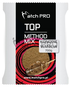 Wanilia  Konopie Method Mix  Match Pro