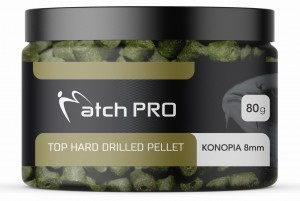 Pellet haczykowy 8mm Match Pro Ananas