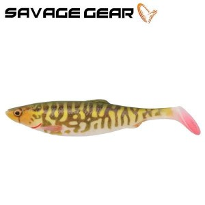 Savage Gear Herring Shad 4 D Pike  9cm