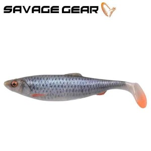 Savage Gear Herring Shad 4 D Roach 16cm