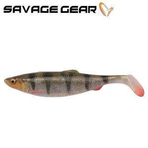 Savage Gear Herring Shad 4 D Perch 16cm