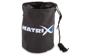 Matrix COLLAPSIBLE WATER BUCKET wiaderko na wodę