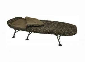Łóżko Fox R camo Sleep System