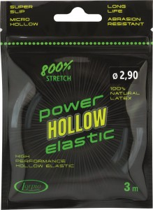 Lorpio Power Hollow Elastic amortyzator 2,9 mm