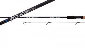 Matrix Aquos Ultra C Waggler Rod 330cm