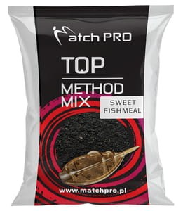 Method Mix Sweet Fishmeal Match Pro