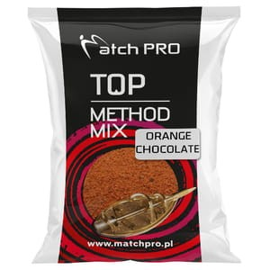 Method Mix Orange Chocolate Match Pro
