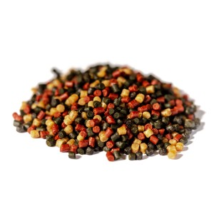 Massive Baits Pellet VARIO Mixed 1,5 - 3mm