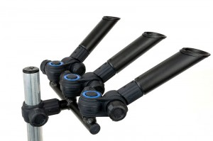 Uchwyt Matrix 3D - R multi angle rod holder