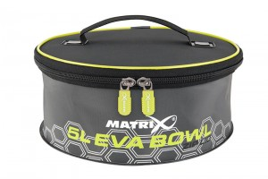 Matrix EVA 5 l Bowl with zip miska