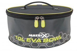 Matrix EVA 10 l Bowl with zip miska