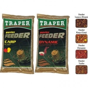 Feeder Series Turbo Traper 1 kg