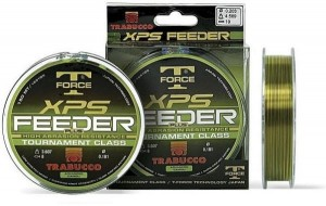 T-force xps Feeder Plus Trabucco