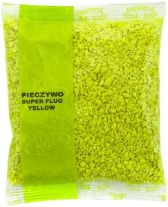 Lorpio Pieczywo Super Fluo Yellow 400g
