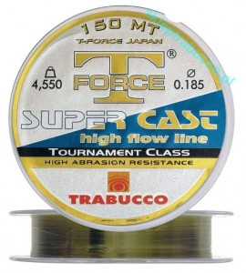 T-Force Super Cast Trabucco