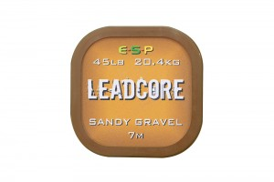 ESP Leadcore Sandy Gravel 7m