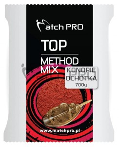 Słodka kukurydza Konopie Method Mix  Match Pro