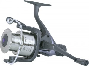 Drennan Series 7 Big Feeder Rd