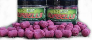 Carp Gravity Dumbells Bloodworm Caviar 15mm