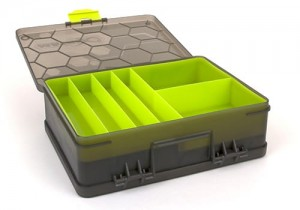 Matrix Feeder  tackle Box organizer  Nowość
