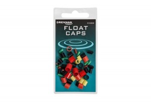 Mix float caps Drennan