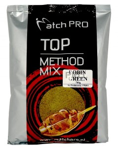 Robin Green Method Mix  Match Pro