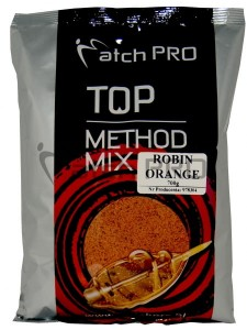 Robin Orange Method Mix  Match Pro