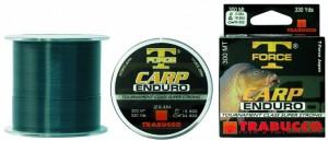 T-Force Carp Enduro 1200 m Trabucco