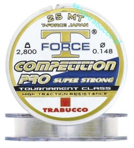 T-Force Competition Pro Trabucco