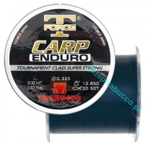 T-Force Carp Enduro 300m Trabucco