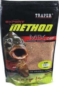 Traper Method Mix Expert 1 kg